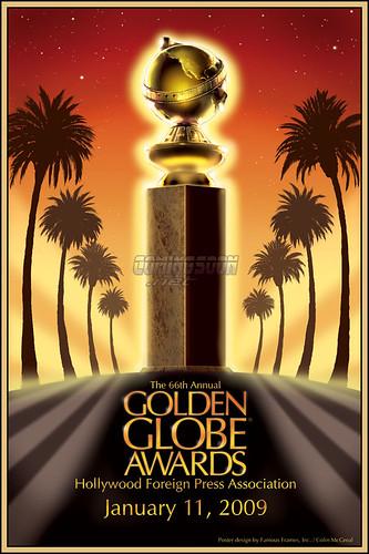 goldenglobe poster