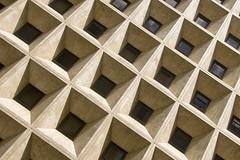 Tudo enquadrado (Fonseca) Tags: arquitetura diagonal volume