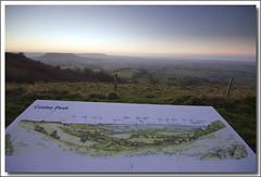 CoaleyPeak-14 (Neil Hobbs) Tags: sunset geotagged dusk gloucestershire severnvalley coaleypeak geo:lat=51709268 geo:lon=22996