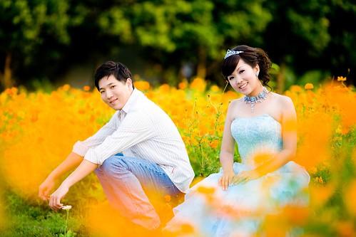 美麗的婚紗照024