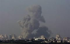 APTOPIX Mideast Israel Palestinians Gaza by pinkturtle2