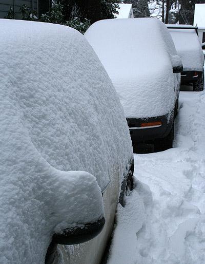 snowcars