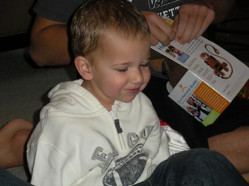 Christmas 2008 060