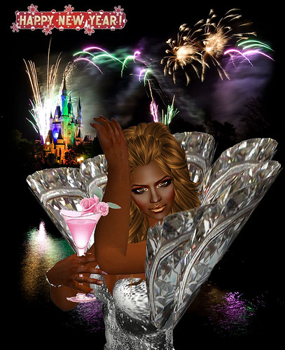 Happy Newyear to all my friends!
