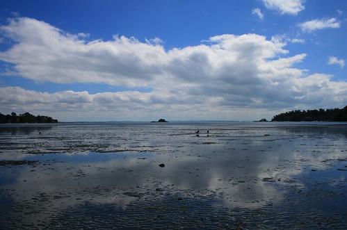 Waiheke Island Beach