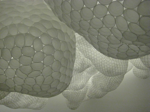 Tara Donovan Untitled (Styrofoam Cups)