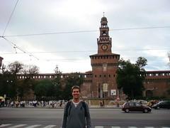 Castello Sforzesco (15) (Yure y Maureen) Tags: milano miln