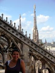 Sobre el Duomo (19) (Yure y Maureen) Tags: milano miln