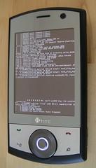 Le lancement de linux
