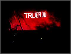 .True Blood.