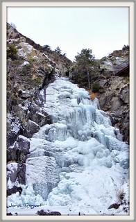 Cascada de Canillo