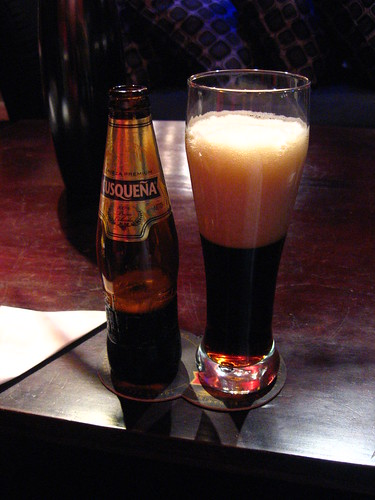 Cusquena - dark