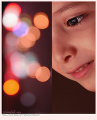 (nfnufah! ) Tags: pink boy black eye art love beauty smile face canon hope lights amazing colours bokeh dream thoughts thinking dreams moment wishing beautifulsmile beautifulface canond450 nfnufah