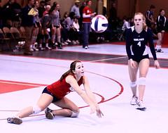 IMG_9320-01 (SJH Foto) Tags: girls tournament volleyball libero 18s 13109 norlanco