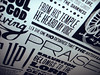 Handdrawn Typography (Joshua Blankenship) Tags: illustration typography lettering
