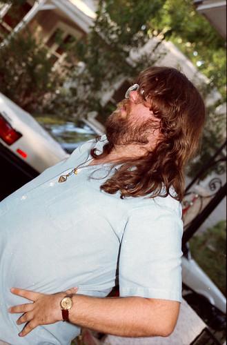 Jay in Austin ca. 1993