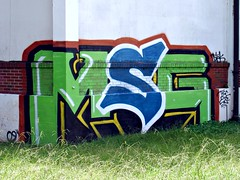 MSG (nda5150) Tags: atlanta georgia graffiti msg dtek