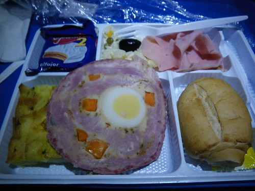 4035903854 fcc716ffb8 Foodie Friday  You Thought Airline Food Was Bad
