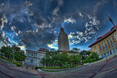 University of Texas (/\ltus) Tags: austin ut texas pentax tx universityoftexas handheld hdr 5xp texastower k20d