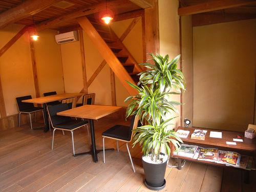 Cafe OMO屋@広陵町-07