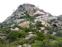 Sous la face Sud du Castellacciu