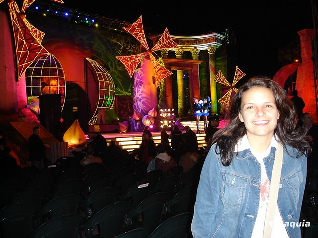 Carnaval Gran Canaria - Drag Queen
