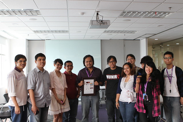 Yahoo! Indonesia Farewell Party