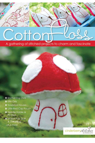 Cotton FLoss Book cover