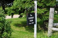 Quinney Farm