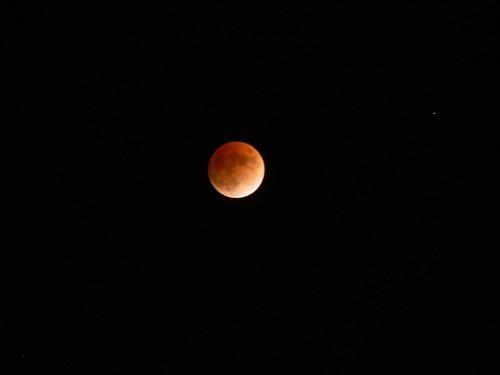 03 Lunar Eclipse by JL