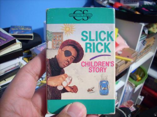 SLICK RICK 3807