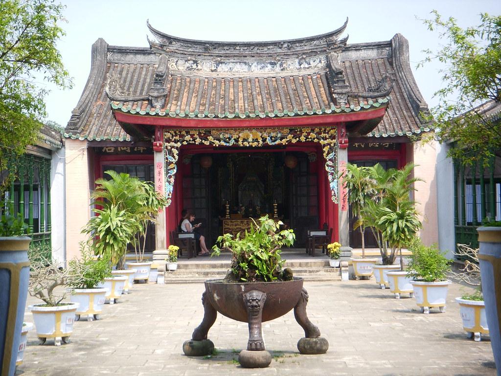 entrada congregacion china