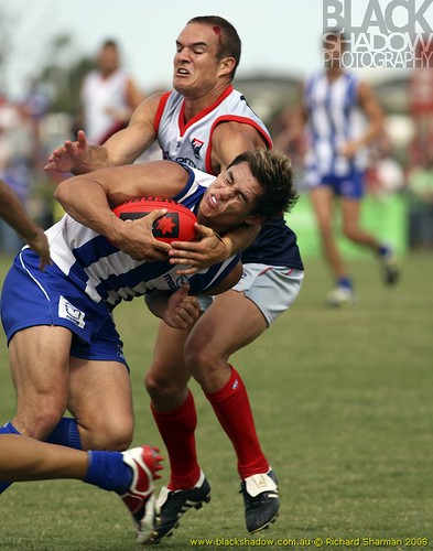 North Melbourne vs Melbourne