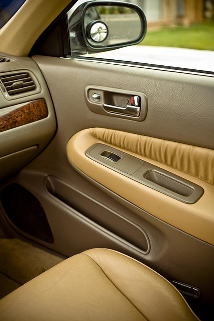 auto car leather canon interior 1995 acuratl niftyfifty niftyacuratl