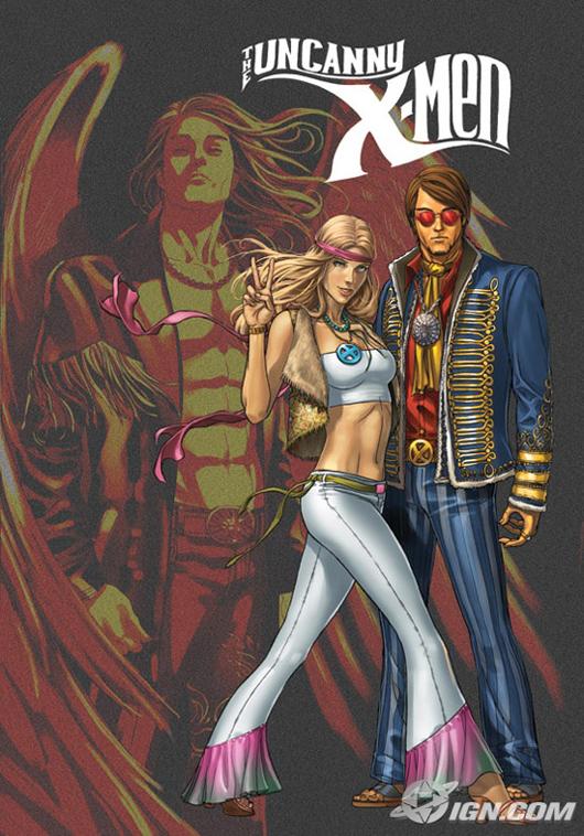Nuevos nombres para los equipos artísticos de Uncanny X-Men