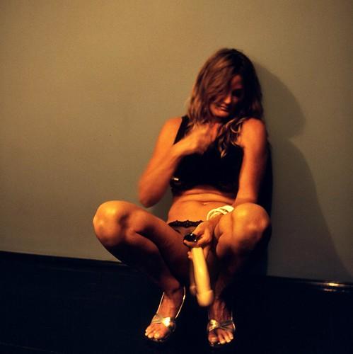 photos Women using dildo