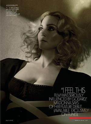 Madonna - VanityFair4