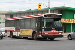 2008-04-01_16-26-23 (djp3000) Tags: 42 bus toronto northyork yongestreet transit publictransit publictransport ttc canonef28105mmf3545usm ttc7461 7461 canoneosdigitalrebelxt