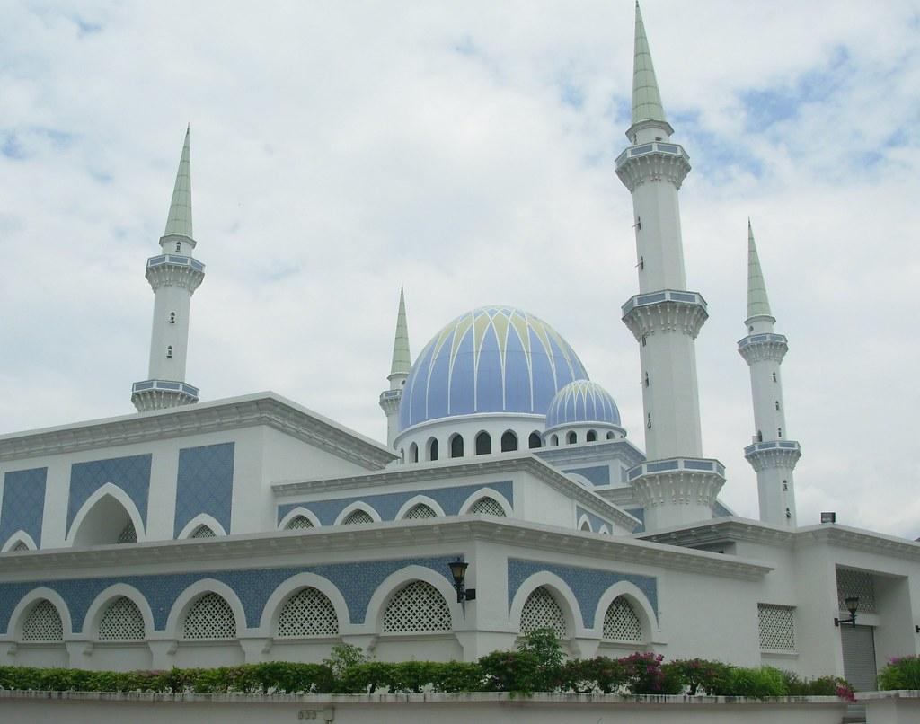 Kuantan-Mosquee (16)