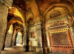 The Secret Chambers of Beautiful India (Stuck in Customs) Tags: pictures panorama india colors composition private temple photography gold golden cool nikon colorful warm shoot photographer treasure shot photos gorgeous secret delhi awesome details rich d2x perspective arches palace images adventure hidden processing pro glowing framing portfolio capture hindu inviting hdr newdelhi treatment amazingrace highquality stuckincustoms treyratcliff
