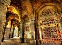 The Secret Chambers of beautiful India