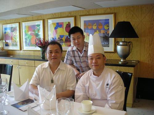 Chef&Us