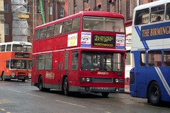 Merseybus 2127 CUL127V (Zippy's Revenge) Tags: bus liverpool north competition battle operators titan leyland parkroyal merseyside gmbuses gmn merseybus buswar merseyrider