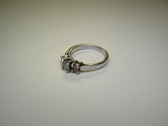 Engagement Ring (CrazyJamie36) Tags: wedding love jamie engagementring together forever normy