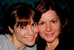365/181  Me & my beautiful sister (micnic2) Tags: natasha day181 mybeautifulsister threesixtyfive imveryhappysheshere