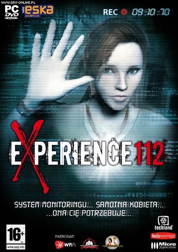 Expierience 112