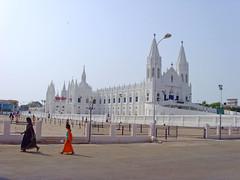 Velankanni Church (anish.kochi) Tags: flowers church wind antony mills augustine anish kodaikanal palakkad varghese velankanni valayar mukkath palarivattom