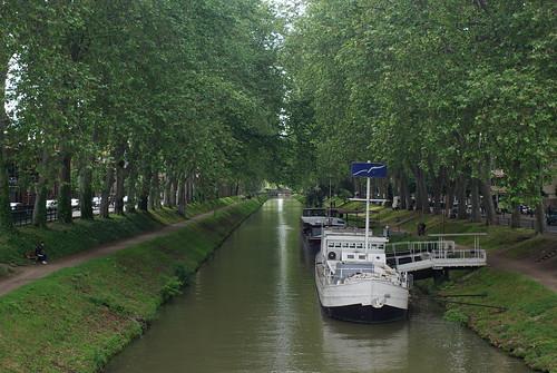 Canal du Midi - IMGP5418