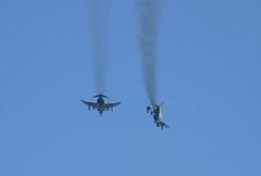 Florennes F-4F Phantom II Luftwaffe (ThreeForty) Tags: f4 tlp luftwaffe mcdonnelldouglas mdd f4phantomii florennes ebfs tacticalleadershipprogram
