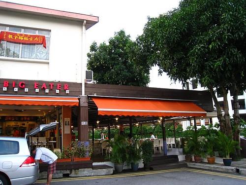 Big Eater - Upper Changi Rd